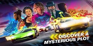 Game đua xe Forza Street chuẩn bị ra mắt phiên bản mobile