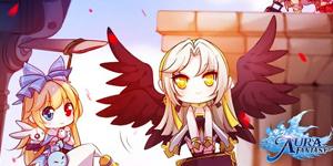 Game mobile Aura Fantasy sở hữu nhiều điểm đặc sắc khó thể bỏ qua