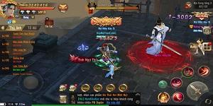 Giang Hồ Chi Mộng cho phép game thủ giao dịch tự do đồ không khóa