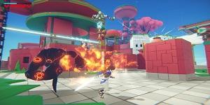 Incredible Mandy – Game hành động phiêu lưu kết hợp giải đố sẽ ra mắt bản mobile