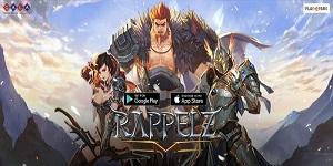Rappelz M – Một trong những game RPG hay nhất được chuyển thể lên mobile ra mắt bản SEA