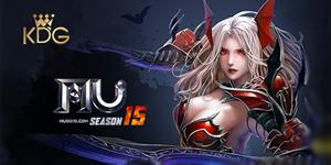 Xuất hiện máy chủ MU Online cho người chơi thỏa sức đánh quái ra tiền