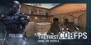 Area F2 – Game mobile FPS 5v5 Close Quarter Battle đầu tiên trên thế giới