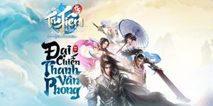 Game nhập vai tiên hiệp Tru Tiên H5 sắp ra mắt tại Việt Nam