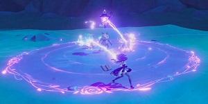 Mỗi vũ khí của Genshin Impact đều tạo ra phương thức chiến đấu khác biệt
