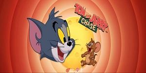 Game mèo vờn chuột Tom and Jerry: Chase Mobile ra mắt thị trường Đông Nam Á