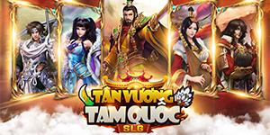 Tam Quốc Bùm Chíu 2 trở lại làng game Việt với danh xưng Tân Vương Tam Quốc Mobile