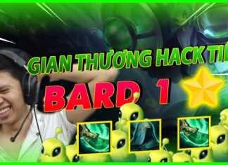 BARD + 2 SHOJIN | GIAN THƯƠNG HACK TIỀN VỚI BARD 1 SAO!!! | QTV