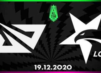 LPL Legends vs. LCK Legends [All-Star Event 2020][19.12.2020]