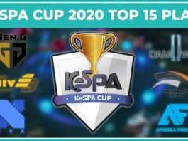 15 pha xử lý hay nhất trong KeSPA Cup 2020
