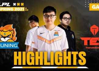 [ Highlights SN vs TES – GAME 2 ] CHIẾN THẮNG ĐẦU TAY CHO SOFM