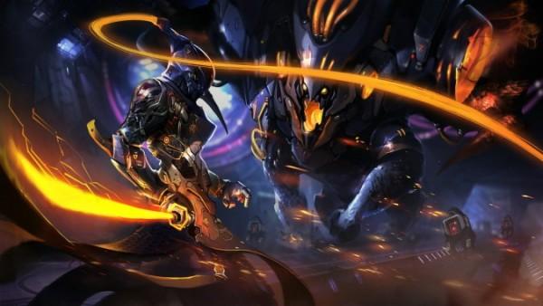 """TOP 5 tướng và trang bị """"lên thớt"""" ở bản 11.1: Master Yi Dạ Kiếm chính thức """"toang"""""""