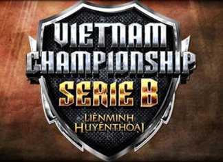 Công bố giải đấu VCS B Mùa Xuân 2021